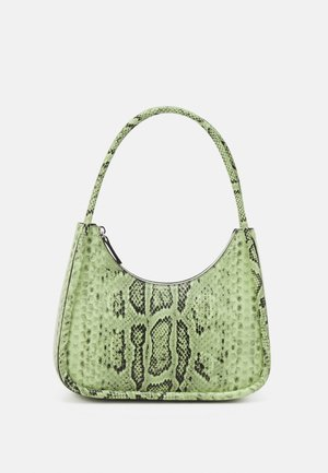 EBBIS BAG - Handbag - green