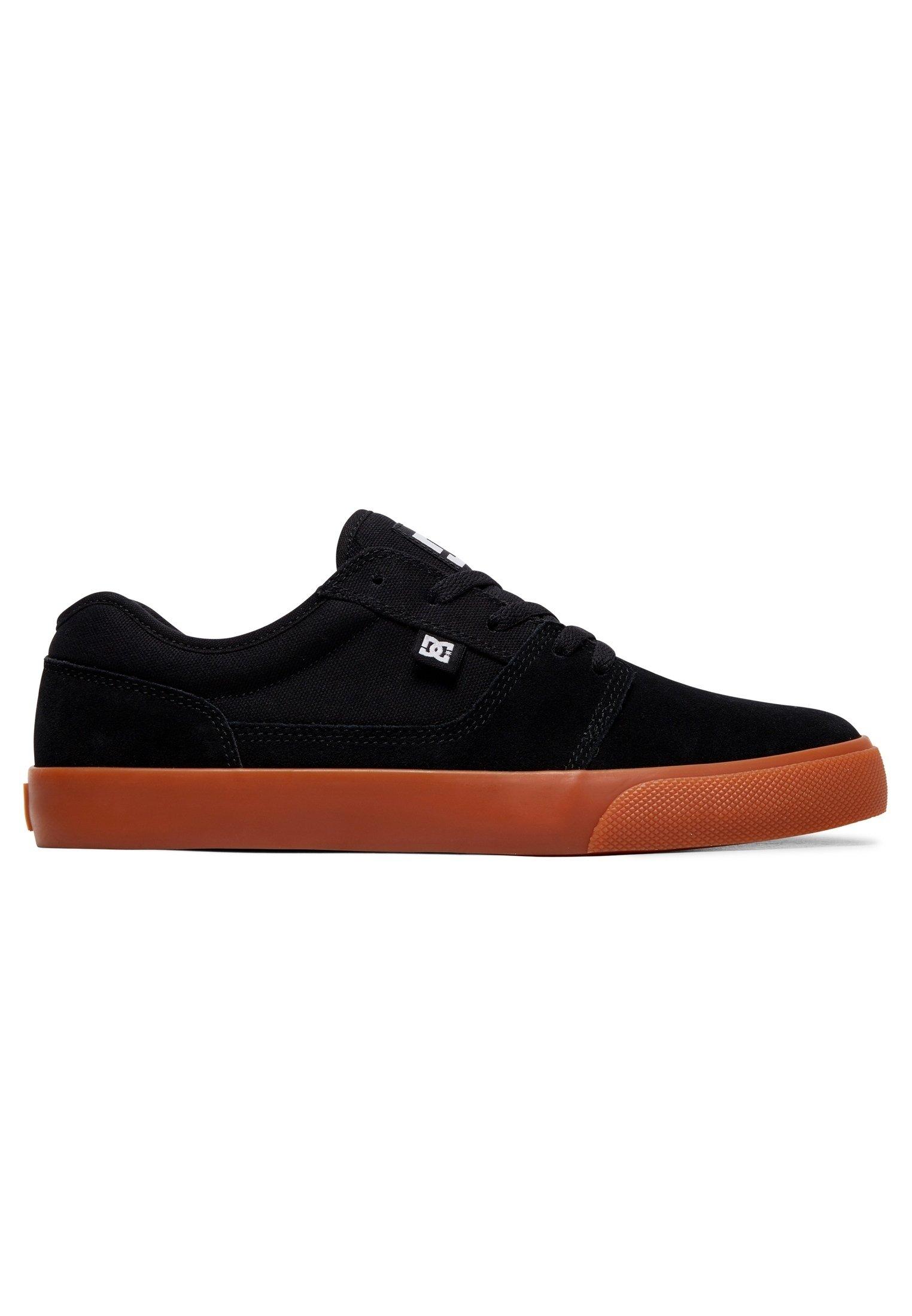 DC Shoes TONIK - Baskets basses - black/black/gum - Sneakers femme Original