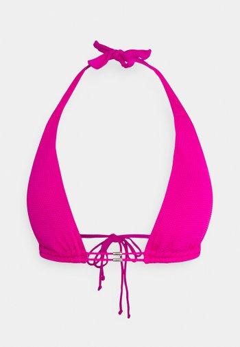 VIALONGA - Bikini top - pink