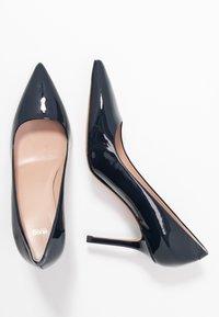HUGO - INES - High heels - dark blue - 3