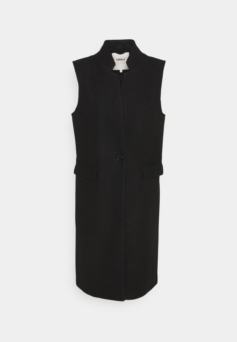 ONLY - Liivi - black/solid