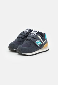 New Balance - IV574MS2 - Sneakers - navy - 1