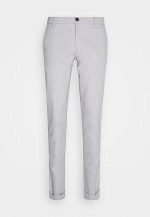 POMPEI SLIM - Chinos - grey