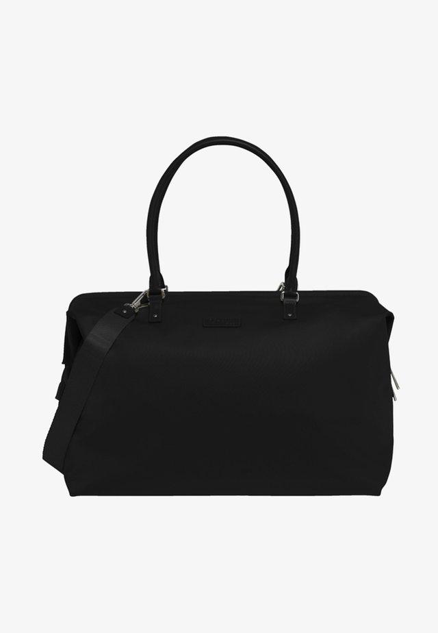 LADY PLUME - Weekend bag - black
