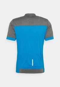 Rukka - RAGO - T-Shirt print - blue - 1