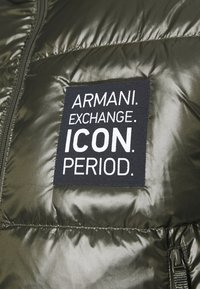 Armani Exchange - Down jacket - rosin - 6