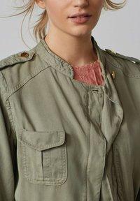 Next - Summer jacket - green - 2
