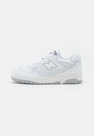 550 UNISEX - Trainers - white