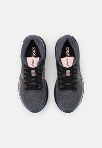 ASICS - GT-1000 9 GTX - Stabilty running shoes - carrier grey/ginger peach - 3