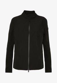 Peuterey - FLIERS - Lehká bunda - black - 4