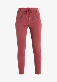 ONLY - POPTRASH EASY COLOUR  - Joggebukse - wild ginger