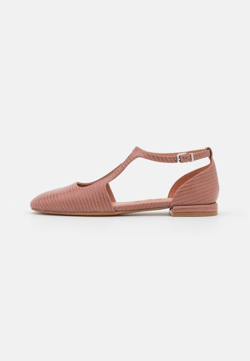 MAX&Co. - MIA - Instappers - powder pink