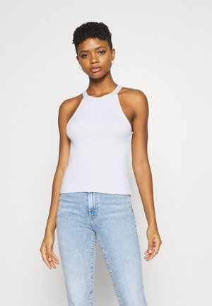 DALINE TOP - Top - offwhite
