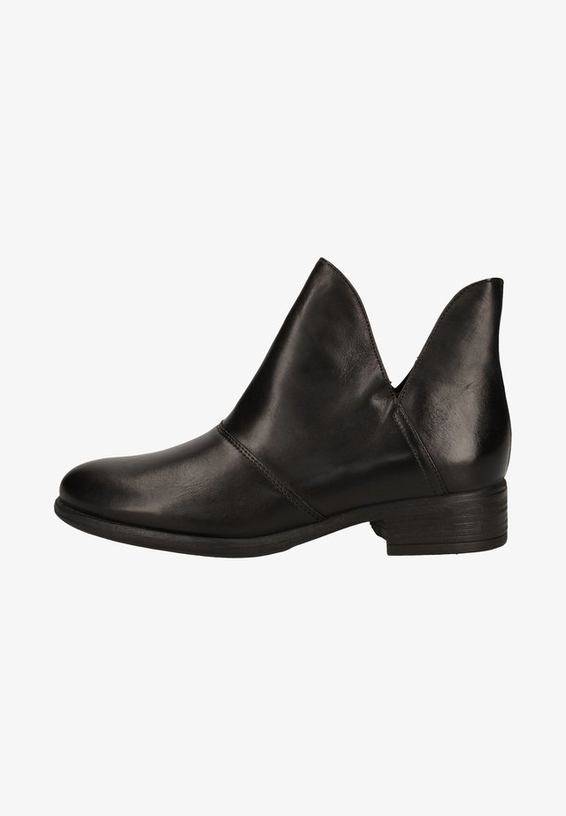 Ankle boots - nero 00