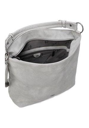 PAMY - Handbag - pebbles
