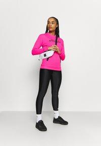 Ellesse - ORCIA - Sweatshirt - neon pink - 1