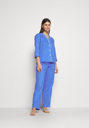 CLASSIC - Pyjamas - blue