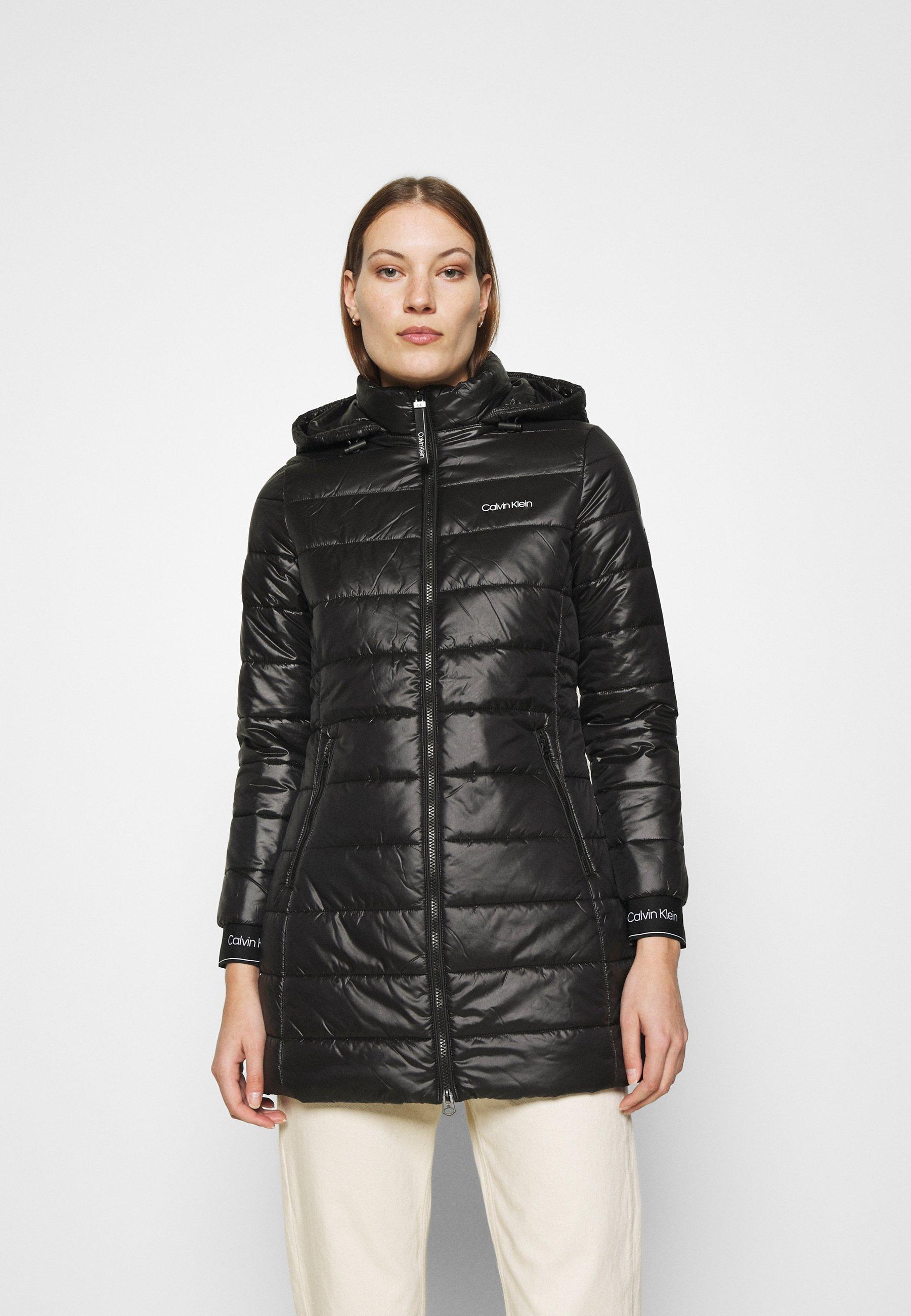 Donna ESSENTIAL SORONA COAT - Cappotto corto