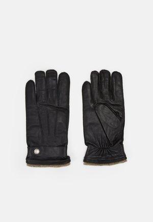SLHPOUL GLOVES - Gloves - black
