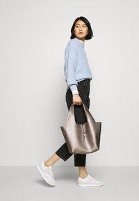 PARFOIS - SET - Handbag - black - 1