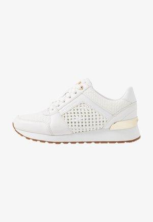 BILLIE TRAINER - Sneakers - optic white