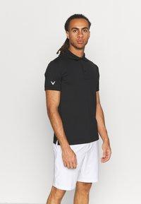 Callaway - SOLID - Sports shirt - caviar - 0