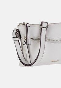 Tamaris - ALESSIA - Across body bag - white - 5