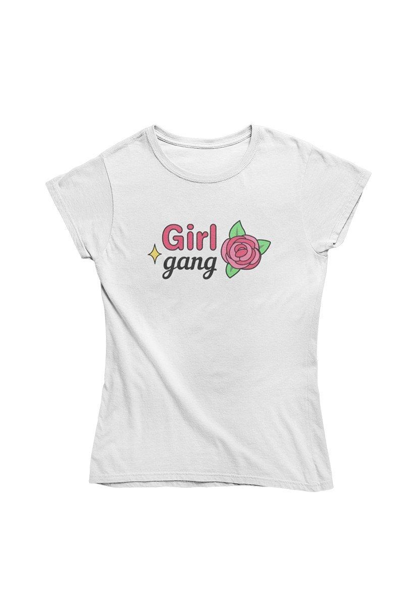 Damen GIRL GANG - T-Shirt print