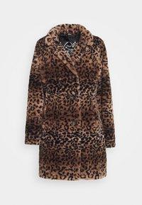 Barbara Lebek - Classic coat - brown - 0