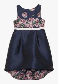 Chi Chi Girls - DANI DRESS - Cocktailkleid/festliches Kleid - navy - 0