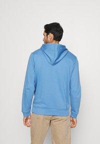 GAP - FILLED ARCH - Sweatshirt - jasper blue - 2