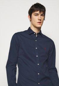 Polo Ralph Lauren - Formal shirt - cruise navy - 3