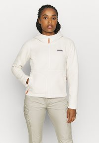 Columbia - NORTHERN REACH SHERPA ANORAK - Fleecegenser - chalk - 0