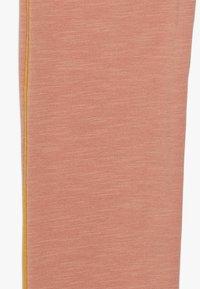 Soft Gallery - PAULA - Legíny - tawny orange - 2