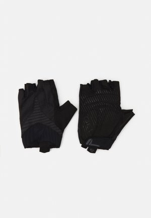 CENO BIKE GLOVE - Fingerhandschuh - black