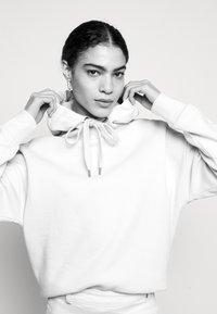 CLOSED - Sweatshirt - lychee - 4