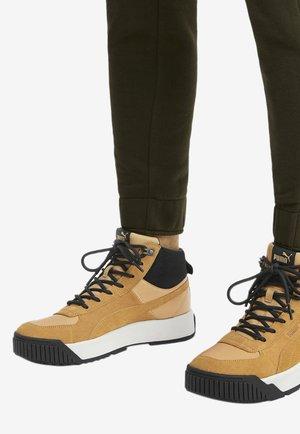 TARRENZ - Sneakers high - beige