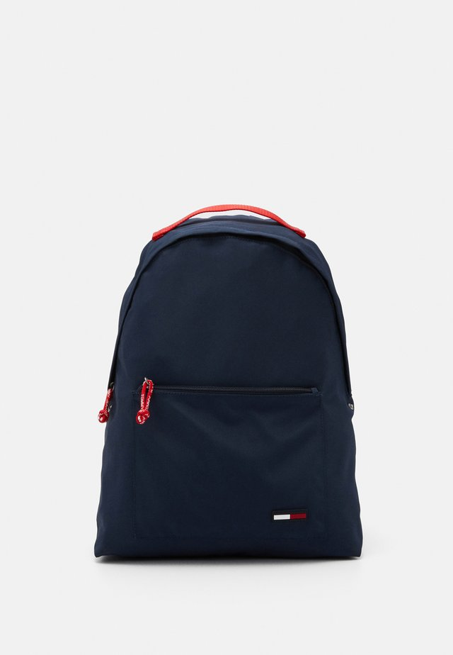 CAMPUS GIRL BACKPACK - Reppu - blue