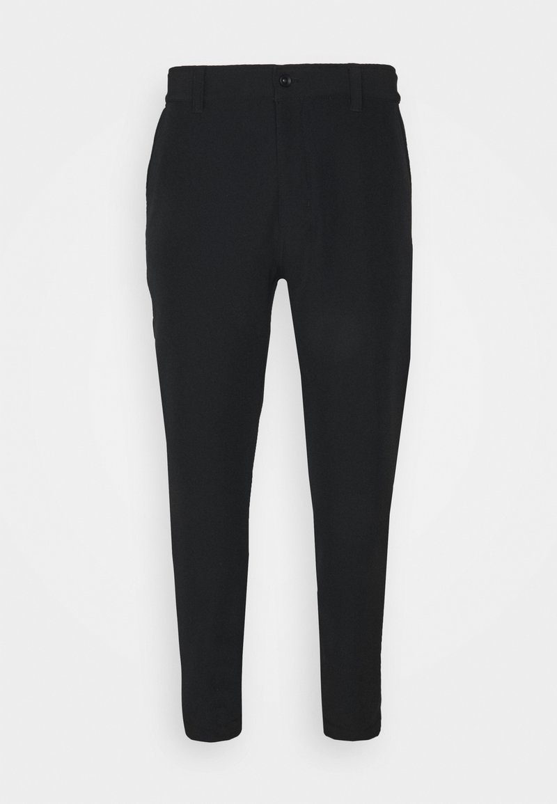 Nike Golf - UTILITY PANT - Pantalones - black
