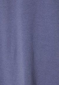 Anna Field Curvy - Triko spotiskem - purple - 5