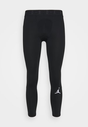 AIR 3/4 TIGHT - Base layer - black/white