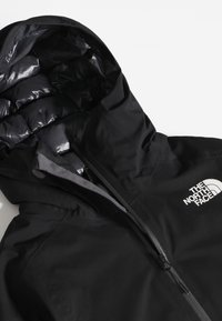 The North Face - M FL ACTIVE TRAIL WINTER DOWN JACKET - Gewatteerde jas - tnf black - 2