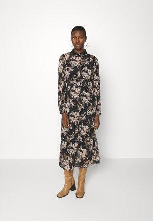 VMCAISA SHIRT DRESS - Maxi dress - misty rose