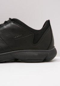 Geox - Sneakers basse - black - 5