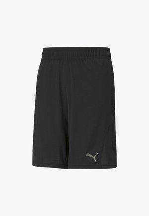 Korte sportsbukser - puma black