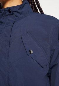 Sweaty Betty - INTERSTELLAR - Overall / Jumpsuit /Buksedragter - navy blue - 5