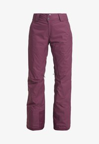 Patagonia - INSULATED SNOWBELLE PANTS - Snow pants - light balsamic - 5