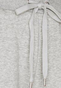 MICHAEL Michael Kors - SPORT JOGGER - Teplákové kalhoty - pearl heather - 2