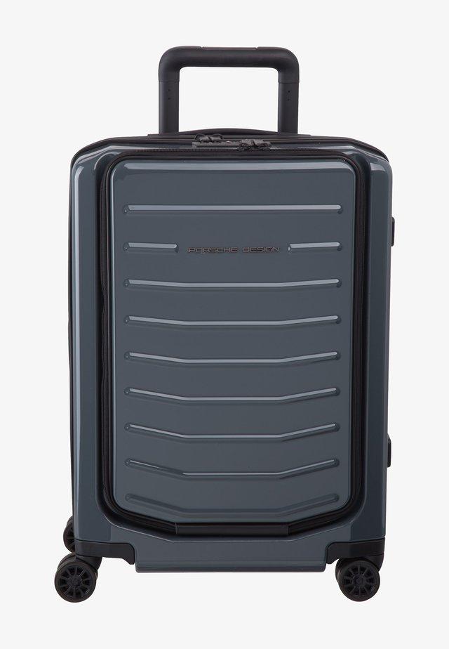 ROADSTER HC HYBRID - Wheeled suitcase - light grey