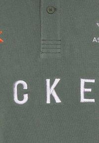 Hackett Aston Martin Racing - Polo - green/multi - 2